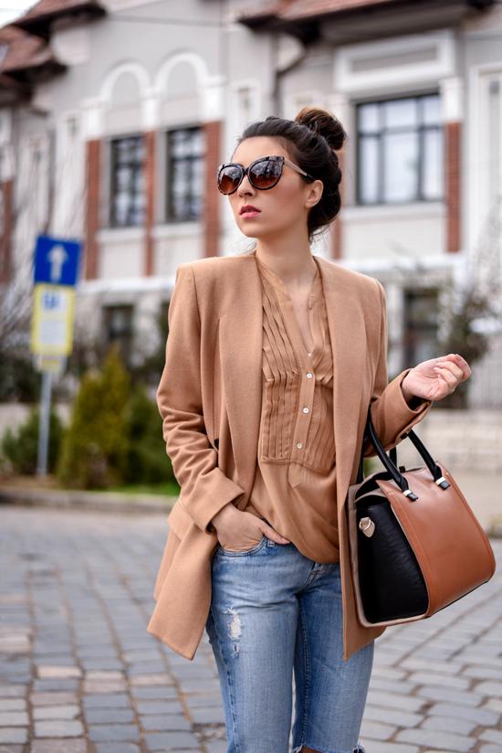 blogger de fashion roman