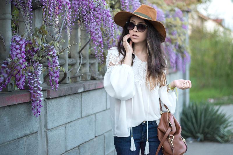 romanian fashion blogger