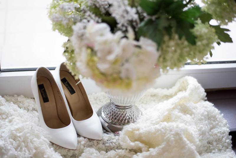 My gorgeous Lavine shoes