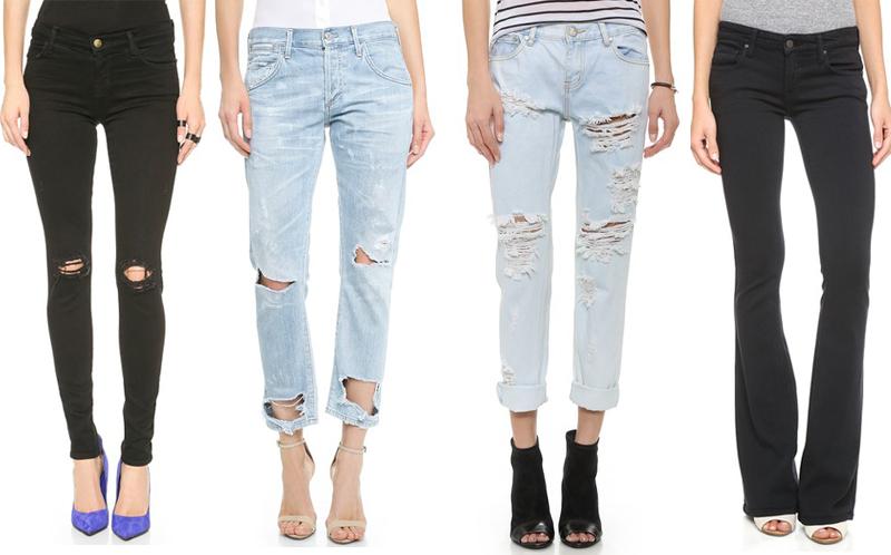 jeans sales 2015