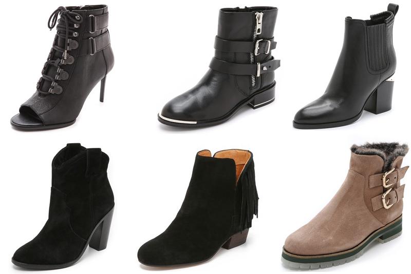 booties on sale