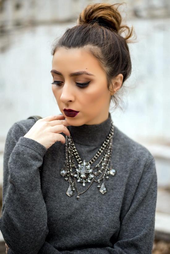 make-up Oradea Raluca Mohan