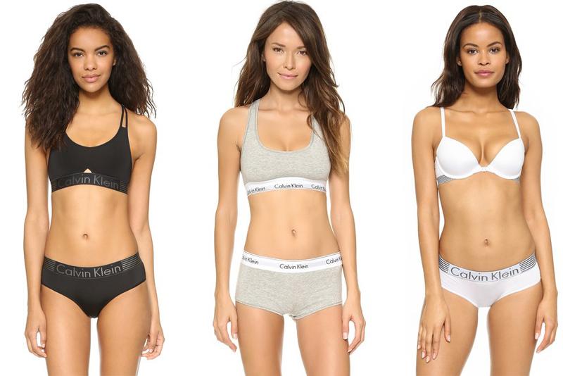 calvin Klein underwear on sale