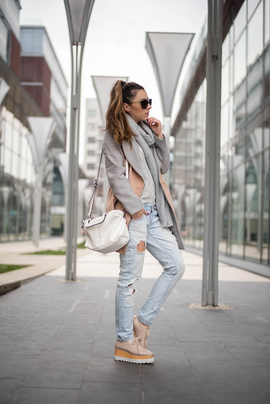 jessica buurman shoes street style