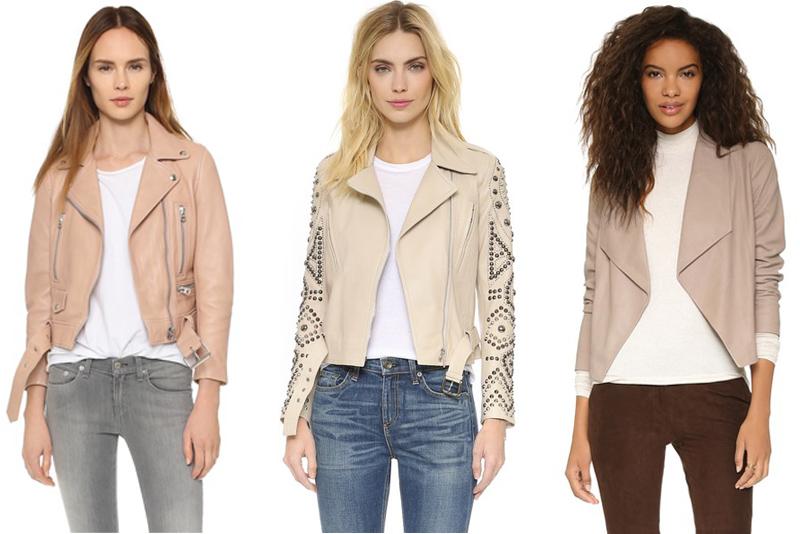 leather jackets on sale 2016