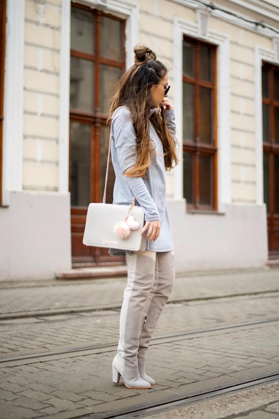 jessica buurman gray boots