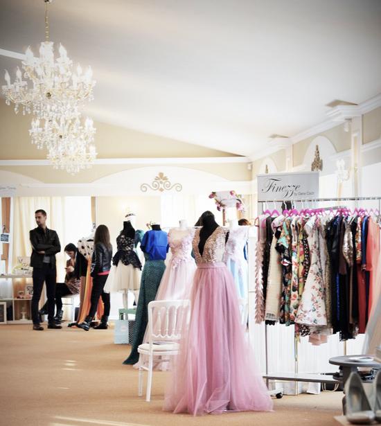 Fashionholic Timisoara