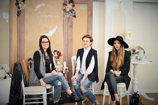 bloggers corner la Fashionholic