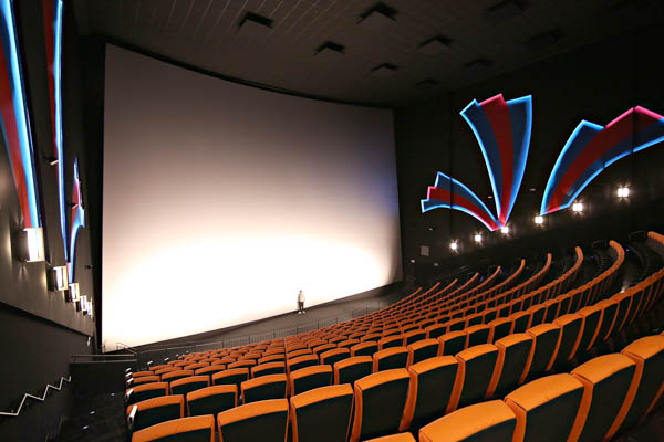Cinema City_Shopping City Timisoara_Sala IMAX (1)