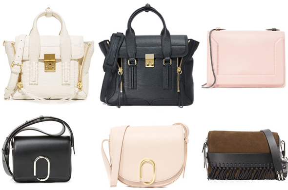 3.1. Phillip Lim bags on sale
