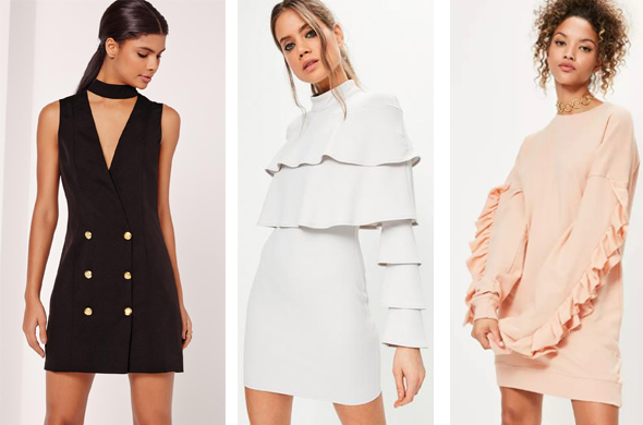 rochii missguided