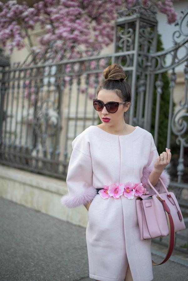 rochia palton nifty
