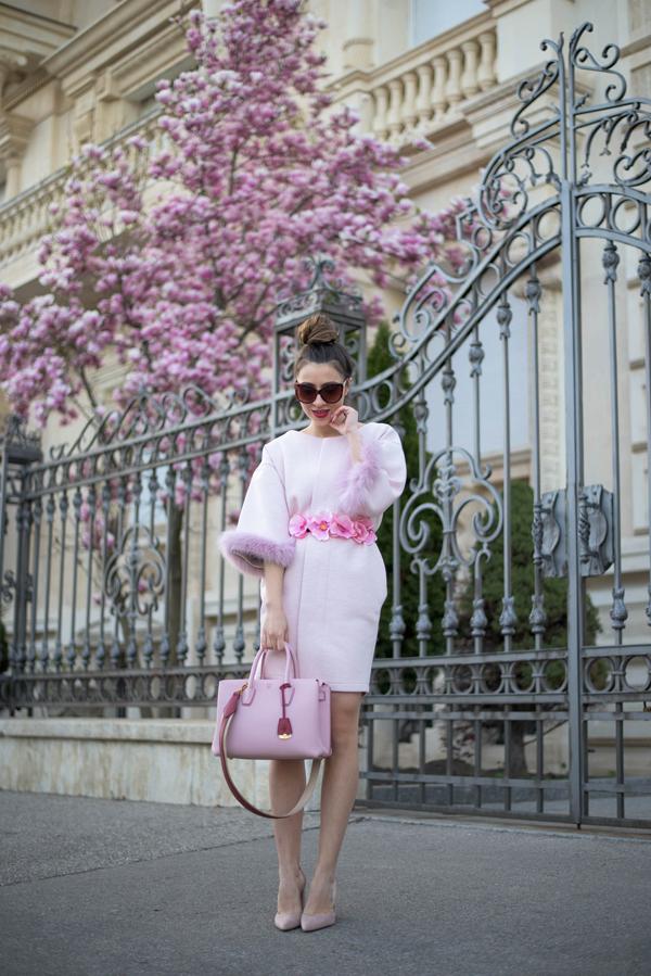 rochia palton